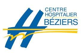 logo hopital Béziers
